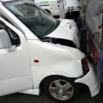 ドライブ 事故