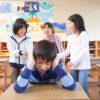 スクールカウンセリング 小学校